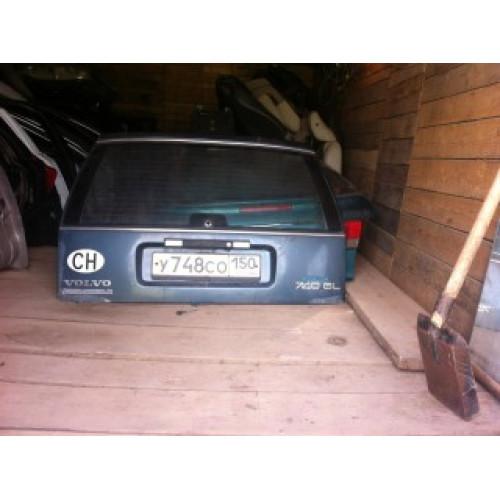 Увеличенное изображение: Дверь багажника универсал 740/940 VOLVO (ВОЛЬВО)