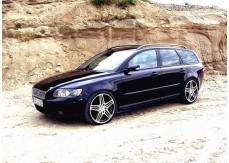 Запчасти БУ для Volvo V50 (04-12)