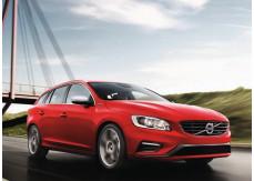 Запчасти БУ для Volvo V60 (11-18)
